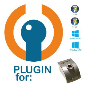Plugin for SecuGen Hamster Pro iD-USB SC/PIV