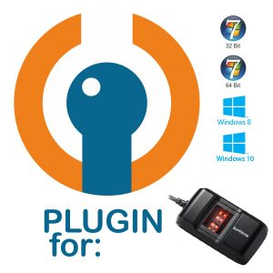 Plugin for Suprema BioMini Slim 2 Fingerprint Scanner