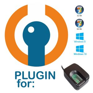 Plugin for Fulcrum Futronic FS80H